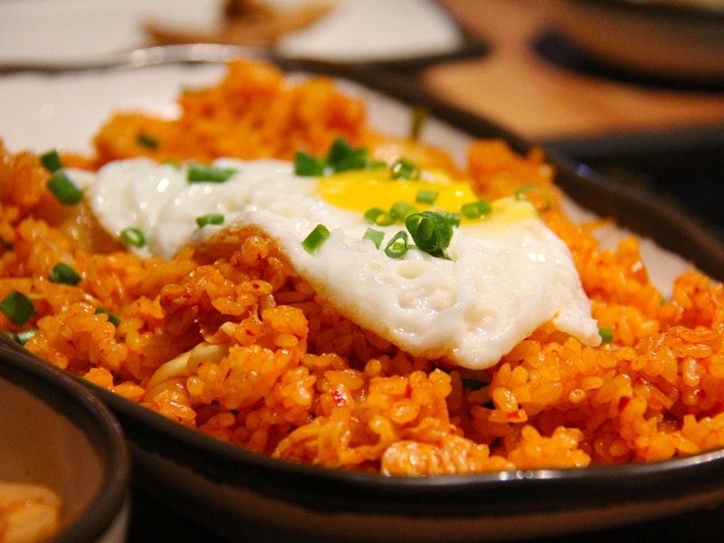Cara Membuat Sajian Nasi Tumpeng Lezat