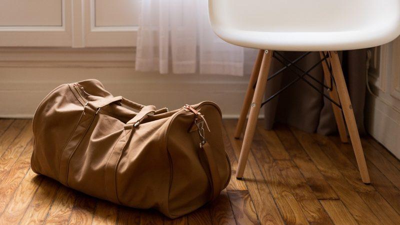 Selera Fashion Waist Bag Pria
