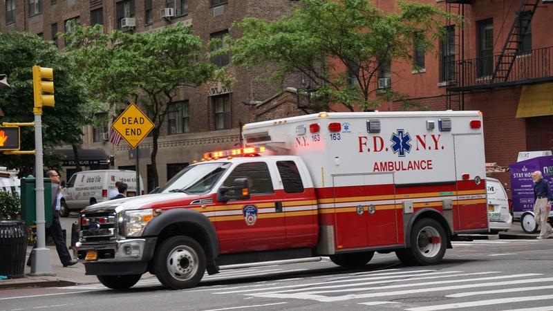 Syarat Memilih Mobil Ambulance Yang Ditanggung BPJS