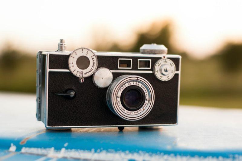 Belajar Macam-Macam Teknik Fotografi